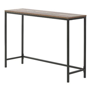 Alamo Console Table By Three Posts
