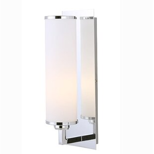 Odriscoll 1-Light Bath Sconce ..