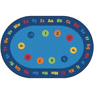 Preschool Classroom Rugs Wayfair
