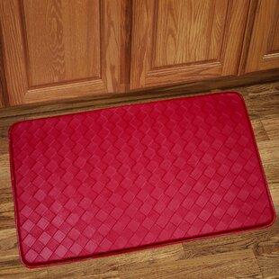 Solid Kitchen Mat