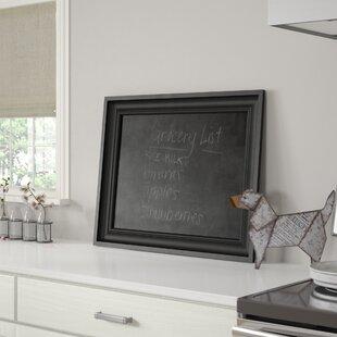 chalk board door wayfair