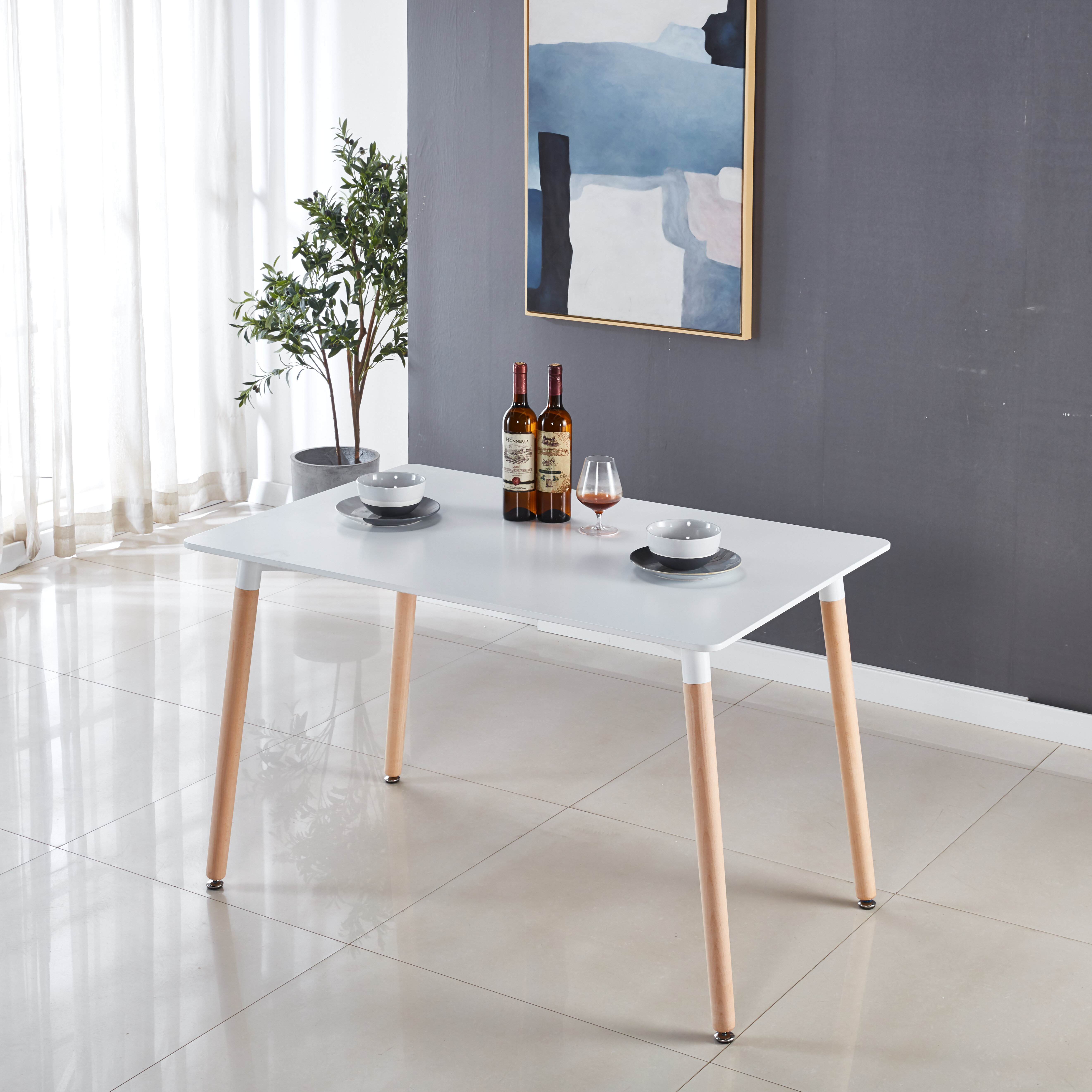 Pine Kitchen Dining Tables Under 250 You Ll Love In 2021 Wayfair
