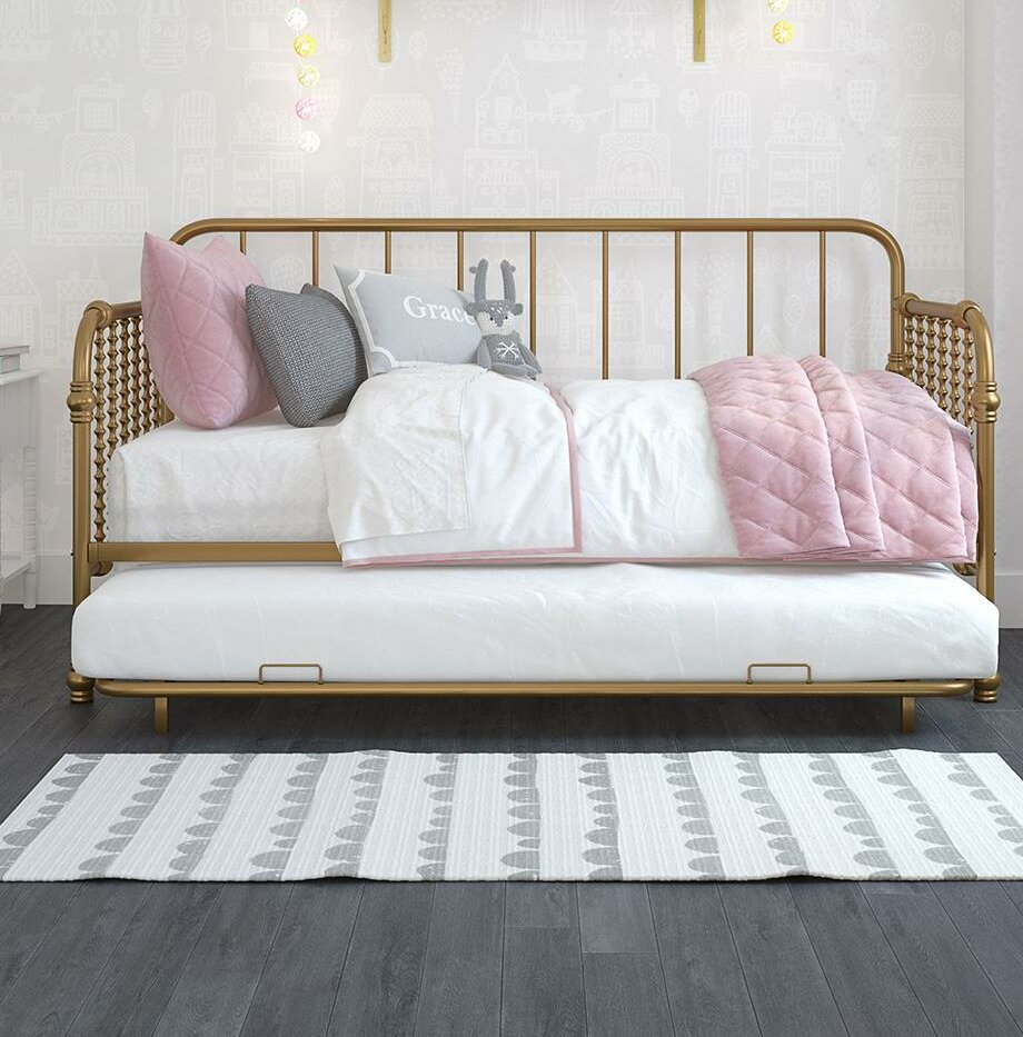 - Monarch Hill Wren Twin Daybed With Trundle & Reviews Joss & Main