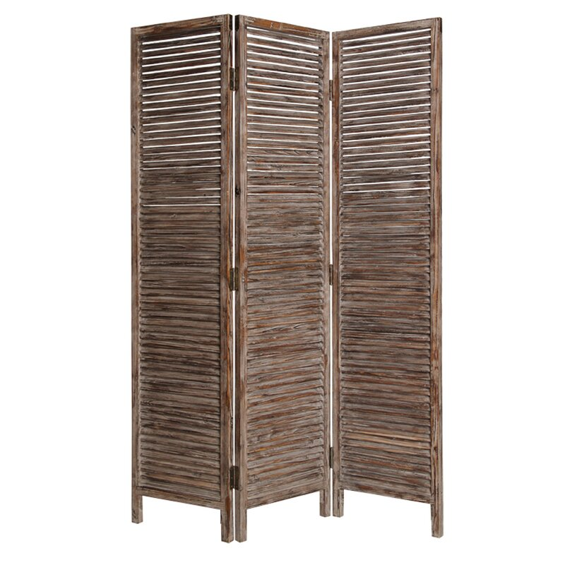 Screen Gems Hacienda Room Divider