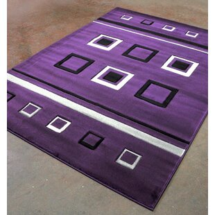 Purple Area Rug By Rug Tycoon