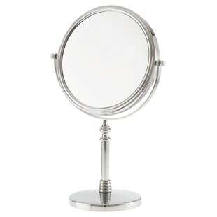 Searching for Round Classic Vanity Mirror By Danielle Creations