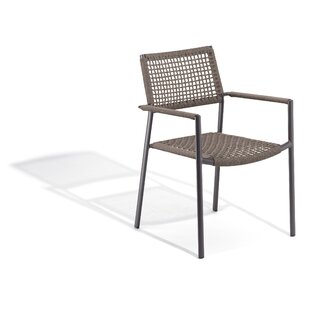 Campagna Stacking Patio Dining Chair