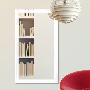 Online Reviews Miles Bathroom/Vanity Mirror ByEbern Designs
