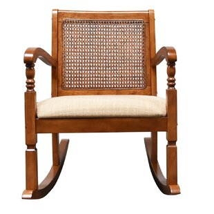 Douglass Rocking Chair
