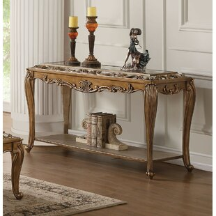 Mapleville Console Table by Astoria Grand