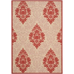Short Simple Indoor/Outdoor Area Rug