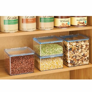 Kitchen Binz 64 Oz. Food Storage Container