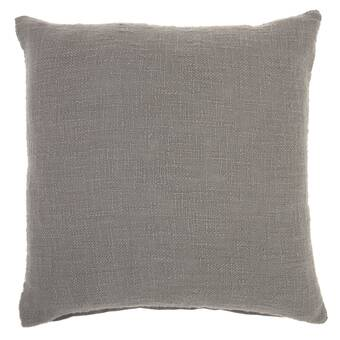 Imani Cotton Throw Pillow Cover Insert Reviews Allmodern