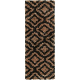 Check Prices Feather Jesse Trellis Black Area Rug By Well Woven