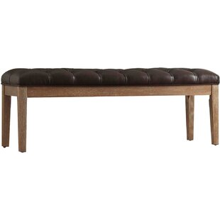 Silvia Upholstered Bench