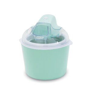 Deluxe 1-Qt. Ice Cream Maker