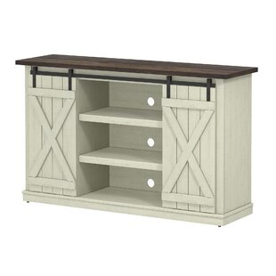 Antique White Tv Stand | Wayfair