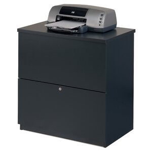 Independence 2-Drawer Lateral filing cabinet
