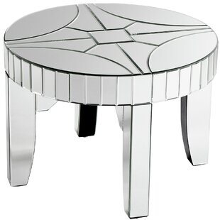 Rennay End Table by Cyan Design