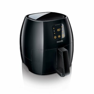 Philips Oil Less Airfryer Avance XL