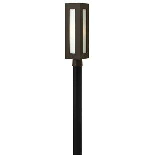 Latitude Run Elswick Outdoor 1-Light LED Lantern Head
