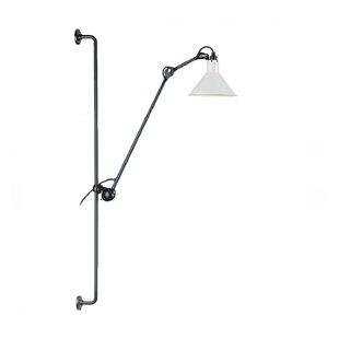 Stilnovo Plug-In Swing Arm Lamp