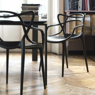 Masters Chair (Set of 2) Kartell