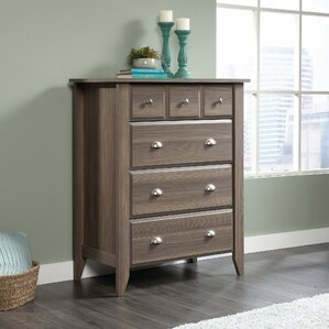 Claremont 4 Drawer Chest by Charlton Home
