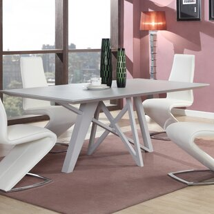 Zaiden Dining Table by Wade Logan