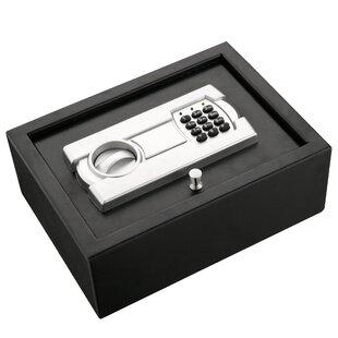 Paragon Safe Premium Lock Drawer Safe