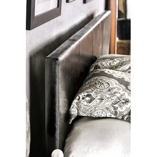LErmitage Upholstered Panel Headboard