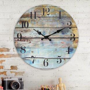 Vintage Kitchen Clocks Wayfair