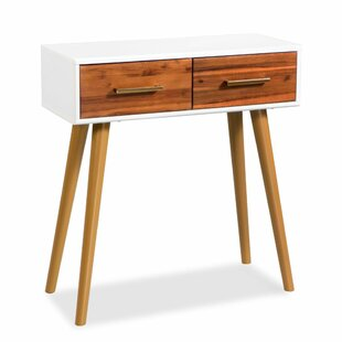 Allbritton Console Table By Bloomsbury Market