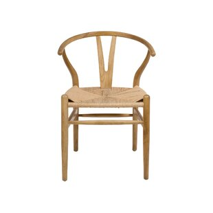 Rushing Dining Chair By Bay Isle Home