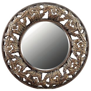 Galaxy Home Decoration Crawford Wall Accent Mirror