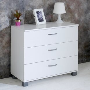 Robena 3 Drawer Chest by Norden Home