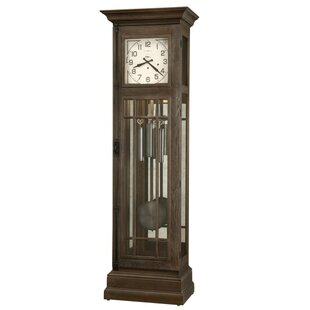 Davidson 81 Grandfather Clock by Howard Miller?