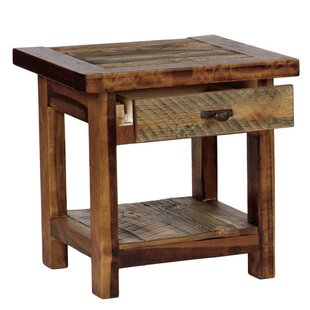 Jaramillo End Table