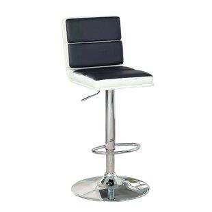 Hokku Designs Adjustable Height Swivel Ba..