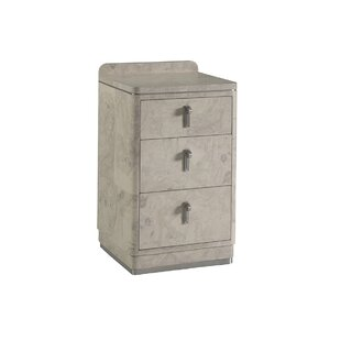 Signature Designs Felicity 3 Drawer Accent Chest