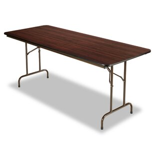 Inexpensive Rectangular Folding Table By Alera®