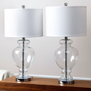 Inexpensive Muriel 28 Table Lamp (Set of 2) By Latitude Run