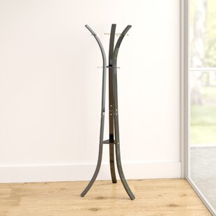 Loma Coat Stand By Mercury Row