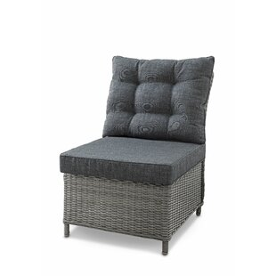 Luff Garden Chair With Cushion By Sol 72 Outdoor