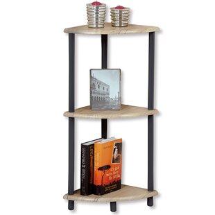 Corner Bookcase By Kesper