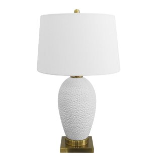 Windcrest Ceramic 27 Table Lamp