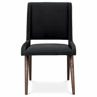 Check Prices Mid Century Upholstered Dining Chair by ModShop Reviews (2019) & Buyer's Guide