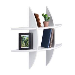 Kason Floating Shelf By 17 Stories