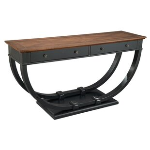 Voight Classic Console Table by Gracie Oaks