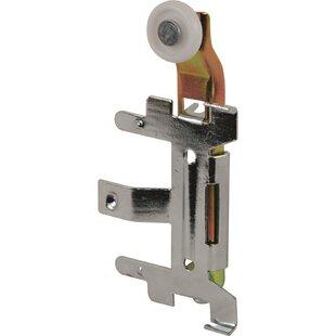 Review Side Mount Closet Door Roller by PrimeLine